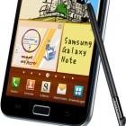 Großes Smartphone: Samsung Galaxy Note N7000 in Deutschland erhältlich