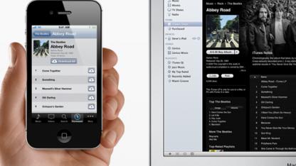 Apple hat seinen ALAC-Codec unter die Apache-2.0-Lizenz gestellt.