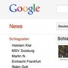 Google News: Relaunch soll Leser vor Nachrichtenflut schützen