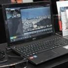 A-Serie: AMD erzielt Gewinn wegen Erfolg mit Notebook-CPUs