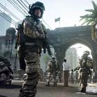 Test Battlefield 3: Die Schlachtfeldgrafik im Vergleich