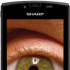 Sharp Aquos Phone SH80F: Android-Smartphone mit 3D-Display