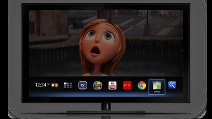 Google-Fernsehen: Google möchte Pay-TV-Betreiber werden