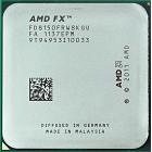 FX-CPUs: AMDs zweitschnellster Bulldozer wird etwas billiger