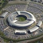 """Cybersicherheit: GCHQ-Chef """"beunruhigt"""" über Cyberkriminalität"""