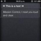 Hack der Spracherkennung: Siri auf dem iPhone 4 und iPod touch 4G
