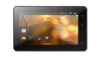 Kein echter Amiga: das Amiga-Tablet Xpedio 7MTB