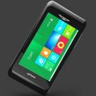 XpPhone 2: Smartphone mit Windows 8 und 112-GByte-Speicher