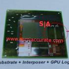 Grafikkarten: Foto zeigt neuartige AMD-GPU mit Stacked Memory