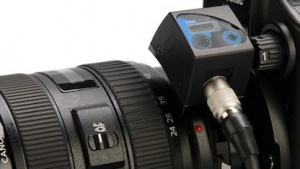 Livelens MFT für Canon-Objektive