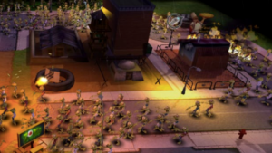 Neue Browserspiele dank Stage 3D