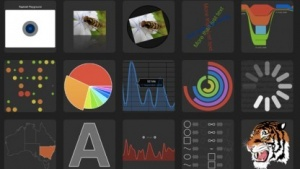 Neue APIs in Raphaël 2.0
