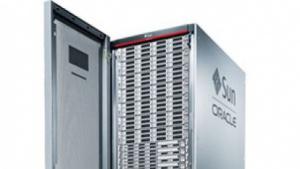 Oracle Exadata Database Machine