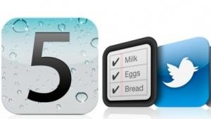 iOS 5 kann mit Siri per Sprache gesteuert werden.