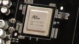 PLX-Bridge für PCI-Express 3.0