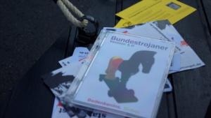 US-Spionagesoftware: Deutsche wollten Federal Trojan