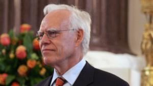 Wolfgang Hoffmann-Riem