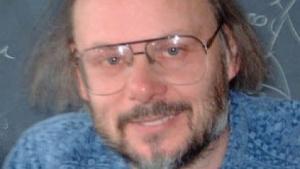 C++-Erfinder Bjarne Stroustrup