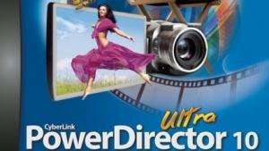 Powerdirector 10