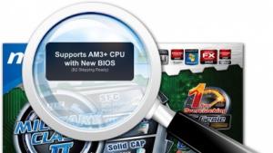 MSI veröffentlicht neues Bios für AMD-FX-kompatible Mainboards.