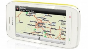 Nokia 603 mit Symbian Belle