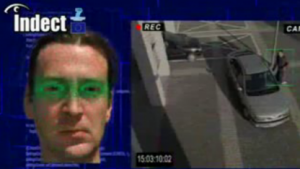 Das Indect-Projekt soll die Überwachung mit Drohnen per Gesichtserkennung ermöglichen.