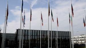 Jean-Monnet-Gebäude der Europäischen Kommission