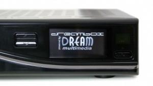 Die Dreambox DM7020 HD erscheint noch im Oktober 2011.
