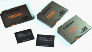 20-Nanometer-Flash von Samsung