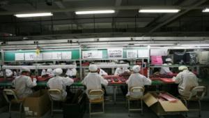 Amazon und Foxconn: Größerer Kindle startet im Sommer 2012