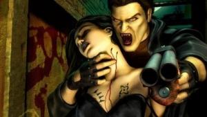 World-of-Darkness-Spiel Vampire: The Masquerade