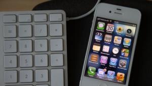Mit einer Keylogger-App könnten Desktop-Tastaturen abgehört werden
