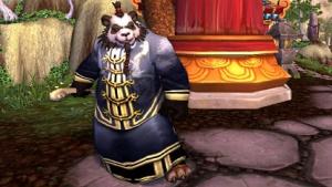 World of Warcraft: Vierte Erweiterung Mists of Pandaria mit Mönchsklasse