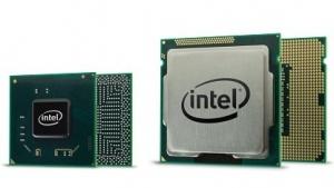 Sandy-Bridge-CPU und Chipsatz
