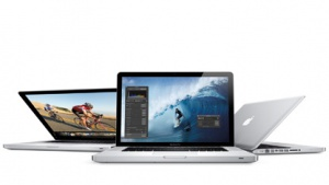 Apple hat das Macbook Pro überarbeitet.