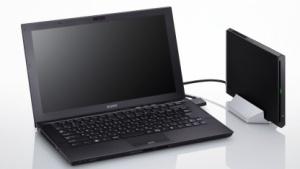 Das neue Topmodell der Subnotebook-Serie Vaio Z2