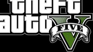 Logo GTA 5