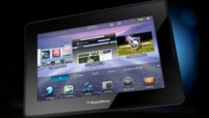 Blackberry Playbook OS 2.0 und BBM kommen später.
