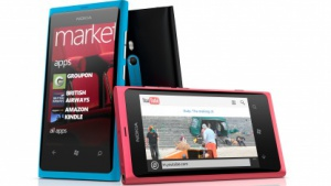 Paul Amsellem: Nokia kündigt ein Windows-8-Tablet für Juni 2012 an