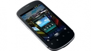 Vision mit Android 2.3.5