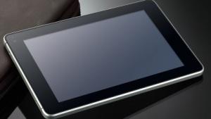 Das Mediapad von Huawei wird auch in Deutschland erhältlich sein.