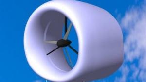 Starker und stetiger Wind: Fliegende Windturbine von Altaeros Energies