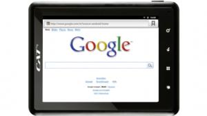 Android 4.0 kommt für das Tablet von Weltbild und Hugendubel.