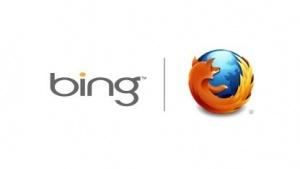 Firefox gibt es nun auch mit Bing als Standard.