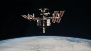 Bedrohung durch Weltraumschrott: ISS-Besatzung in Rettungsfähre