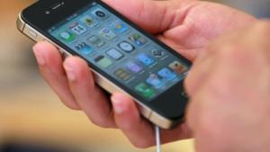 Geringe Akkulaufzeit: Fehler in iPhone-4S-Positionsbestimmung könnte schuld sein