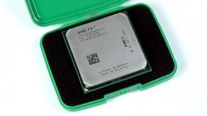 AMDs FX-8150 alias Bulldozer