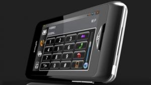 XpPhone 2 mit Windows 8