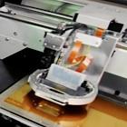 Nanotechnik: Tintenstrahler druckt Sprengstoffsensor