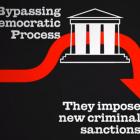 Acta nein danke: EU-Aktivisten sehen Datenschutz und Bürgerrechte in Gefahr